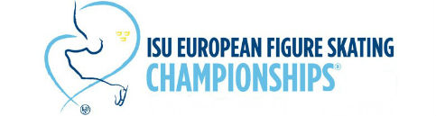 European Figure Skating Championships logo