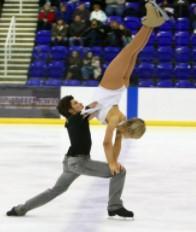 European skating championships pairs